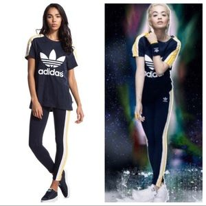ADIDAS X RITA ORA COSMIC CONFESSIONS OUTFIT SET